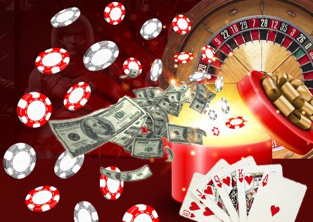 Casino internete